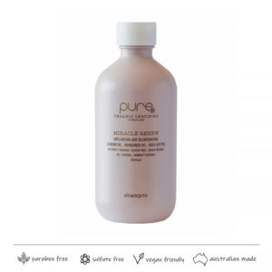 PURE | Miracle Renew Shampoo