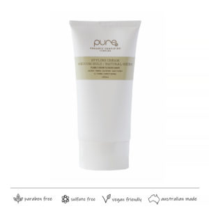 PURE | Styling Cream
