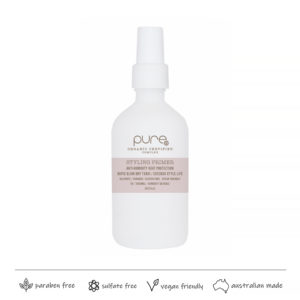 PURE | Styling Primer