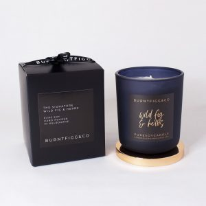 BURNT FIGG & CO | The Signature Jar