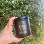 BURNT FIGG & CO | Pure Soy Strawberries & Cream