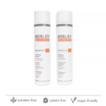 BOSLEY | Revive Nourishing Duo For Thinning Color Treated Hair