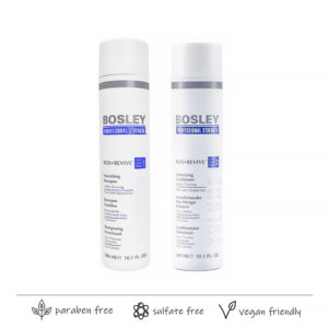 BOSLEY | Revive Nourishing Duo For Thinning Hair
