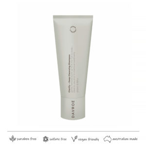 DAVROE | Clarify Deep Cleansing Shampoo