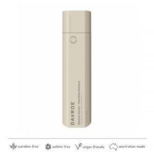 DAVROE | Moisture Senses Shampoo