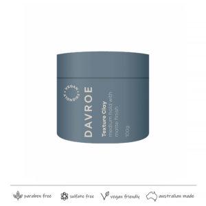 DAVROE   Texture Clay