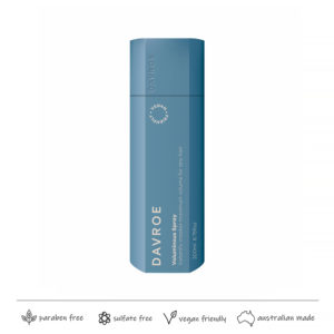 DAVROE | Voluminous Spray