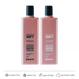 JUUCE | Argan Soft Duo