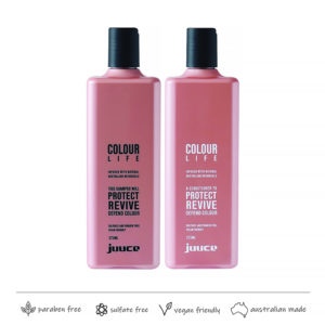 JUUCE | Colour Life Duo