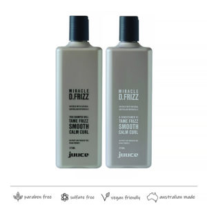 JUUCE | Miracle D.Frizz Duo