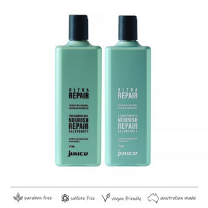 JUUCE | Ultra Repair Duo