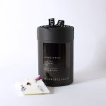 BURNT FIGG & CO | Pure Soy Wax Bark 100g