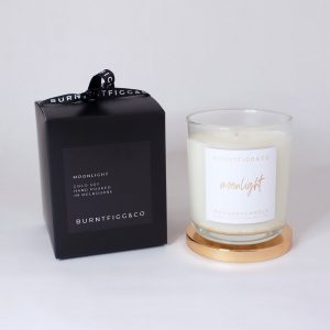 BURNT FIGG & CO | Coco Soy Moonlight