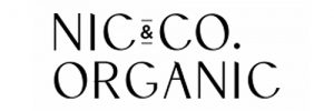 nic-and-co-organic-logo